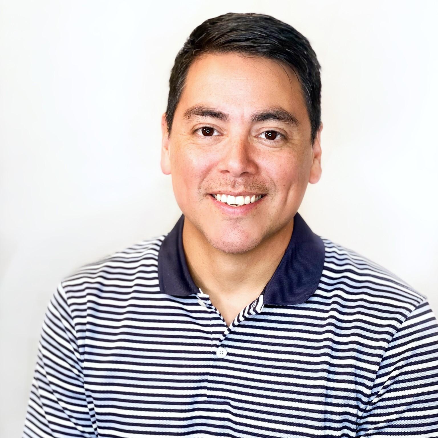 Nate Castaneda